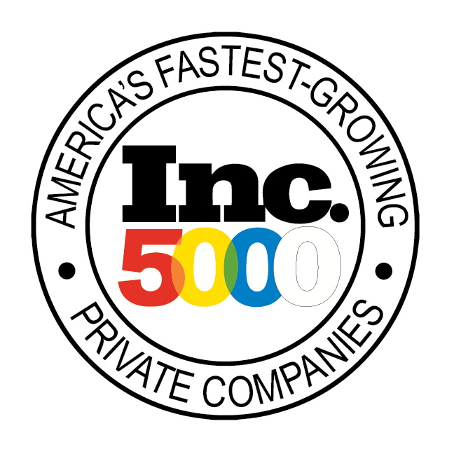 America's fastest-growing company award