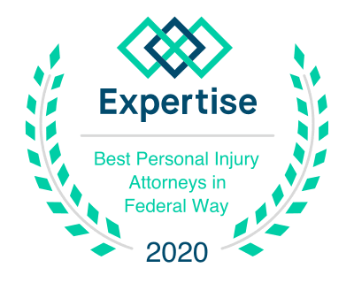 Expertise best personal injury attorney award